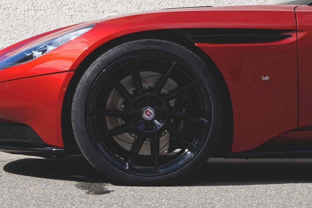 HRE RS304M (RS3M Series) forged wheels
