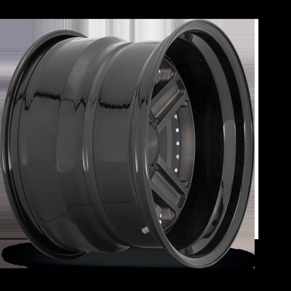 Rotiform RBQ 3 piece forged wheels