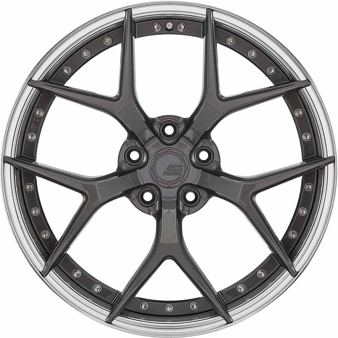 BC Forged wheels HT02 (HT Series)