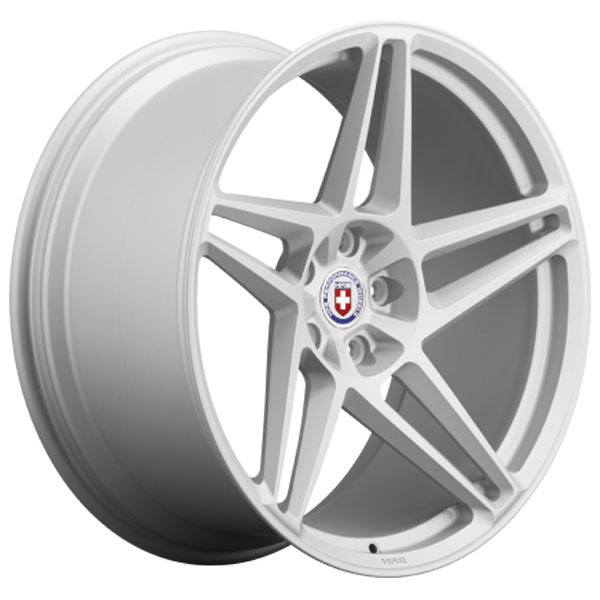 HRE RS307M (RS3M Series) forged wheels