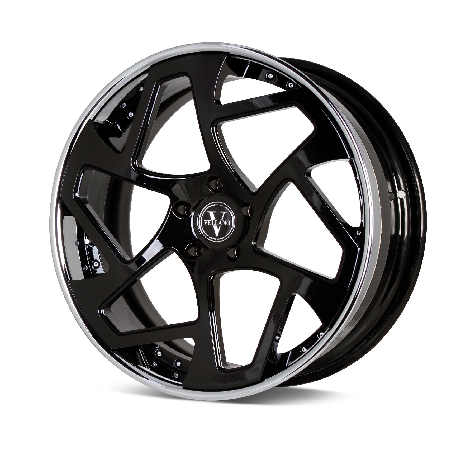Vellano VJK forged wheels