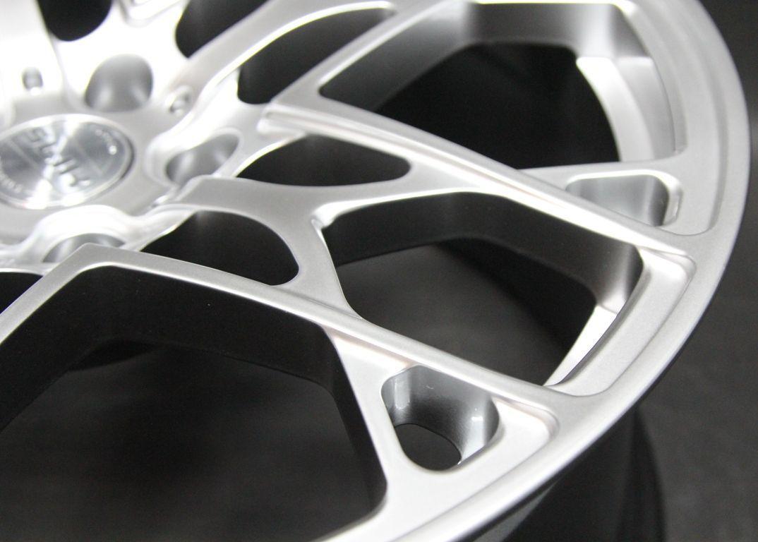 SLIK L-934 forged wheels new model