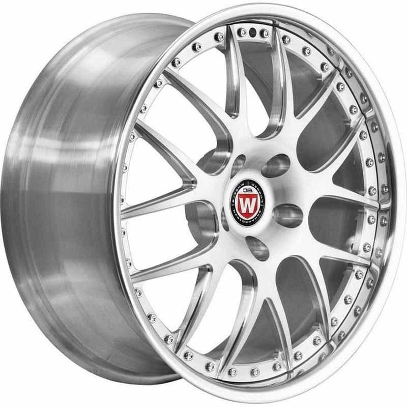 BC Forged wheels FJ04 (FJ Series)