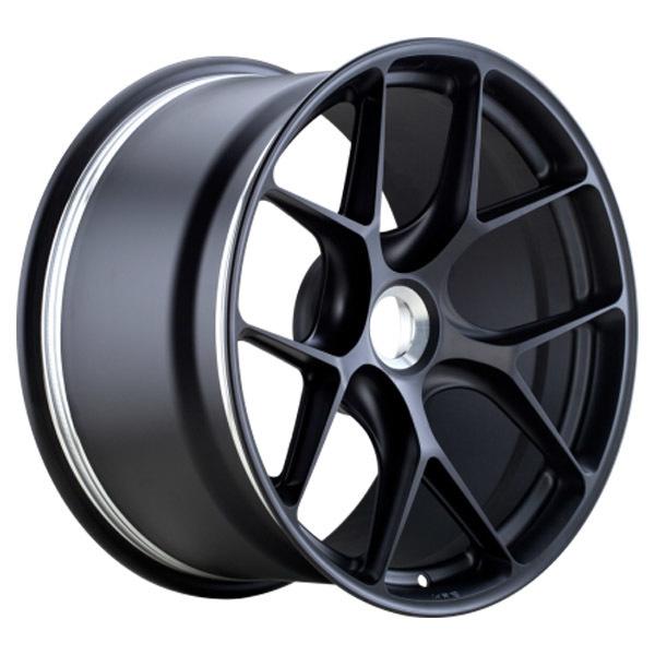 HRE R101 (R1 Series) forged wheels