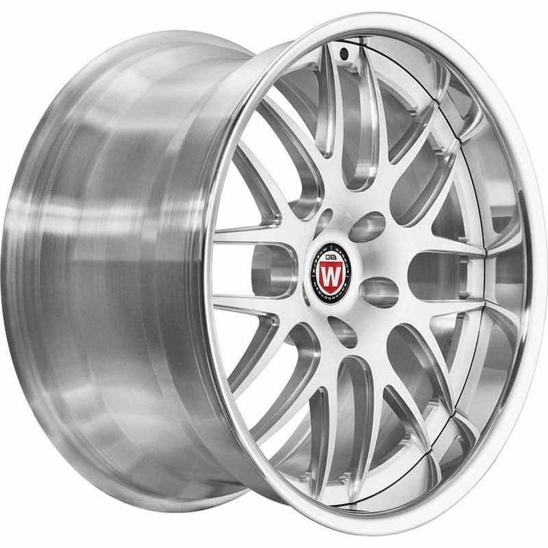 BC Forged wheels FJ08 (FJ Series)