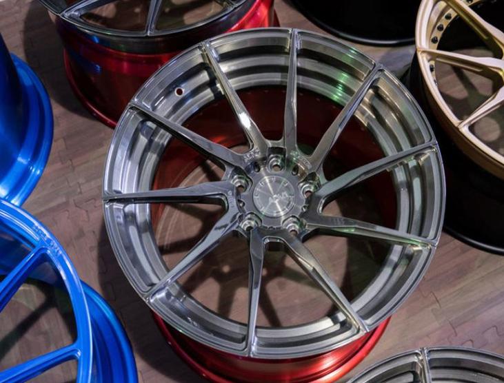 ADV.1 ADV10R M.V1 (SL Series) forged wheels