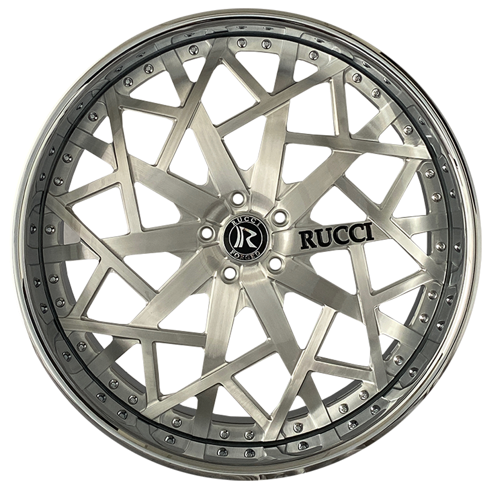 Rucci Forged Wheels Slaps