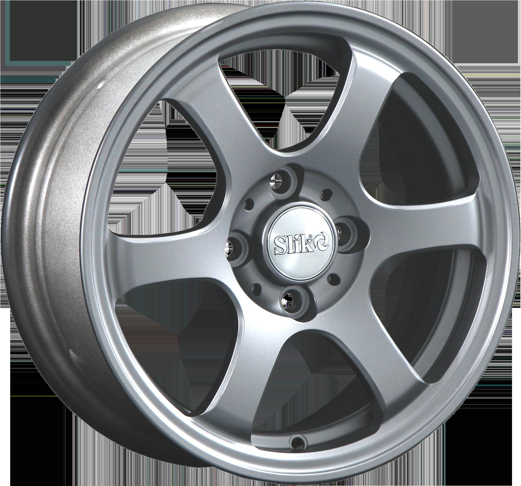 SLIK L-1726 forged wheels