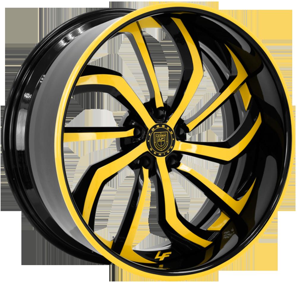 Lexani LF-779 KRATOS  Forged Wheels