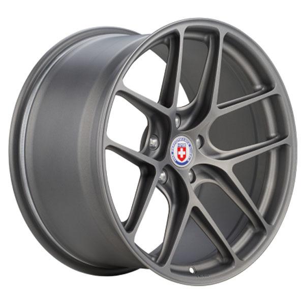 HRE R101 Lightweight (R1 Series) forged wheels