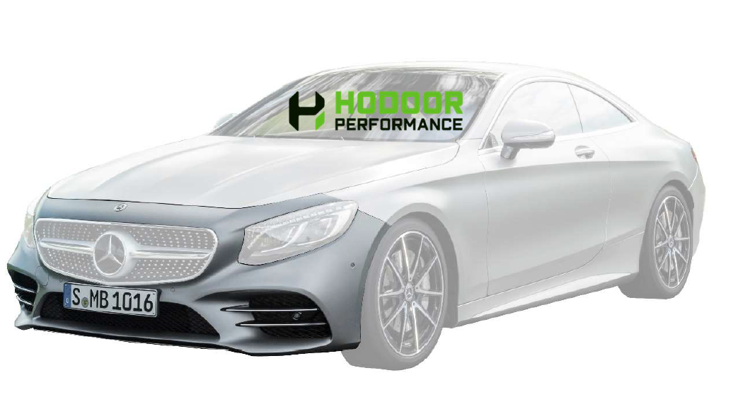 AMG Restyling Body kit for Mercedes-Benz AMG-line С217 new model