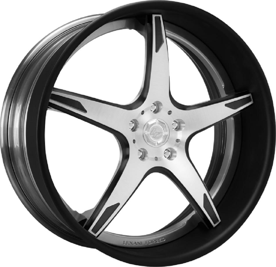 Lexani  LS-103 Forged Wheels