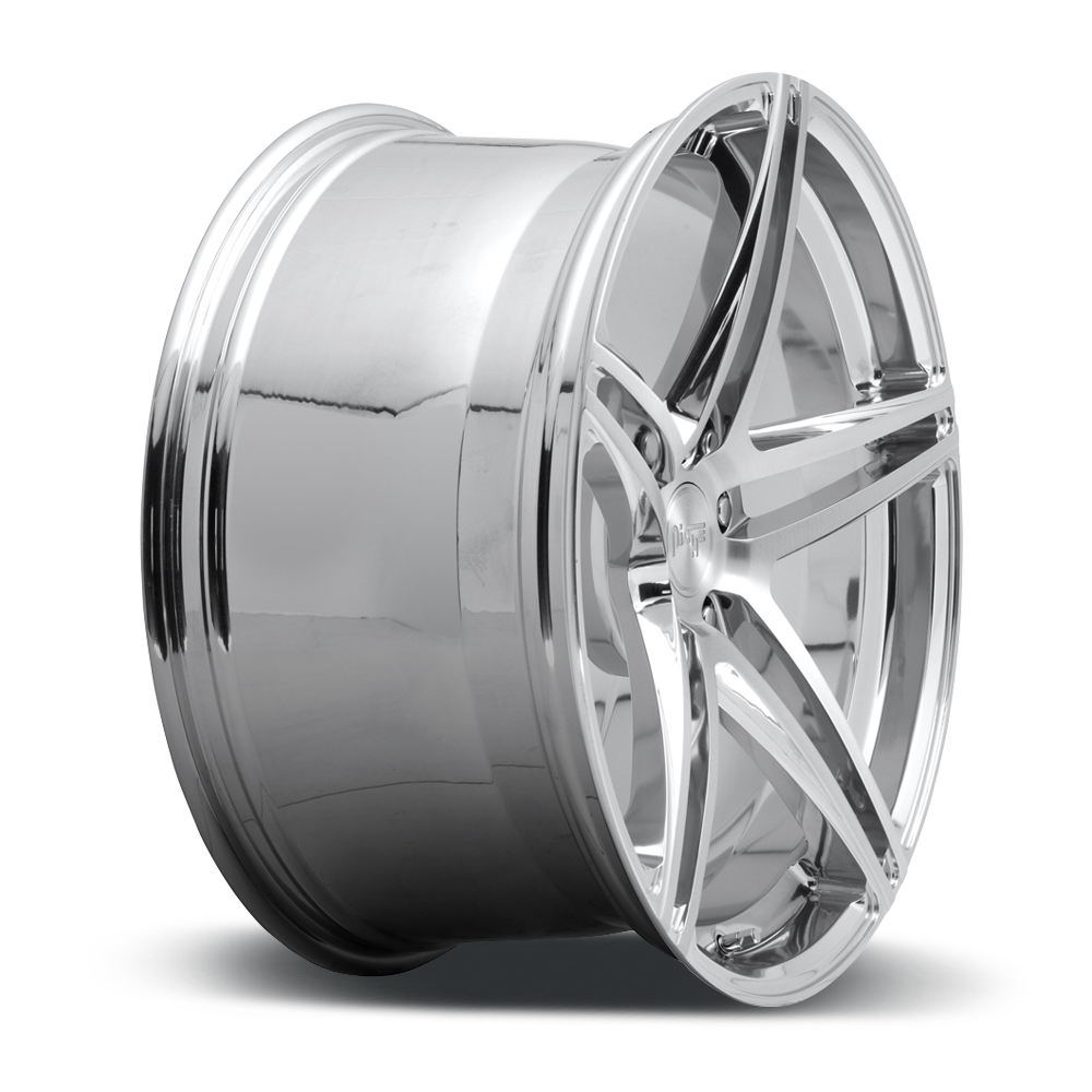 Niche  ROMA forged wheels