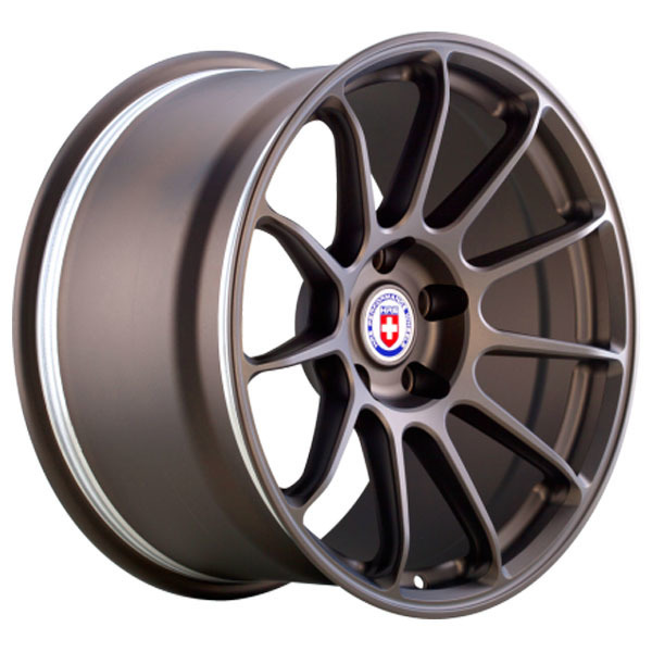 HRE RC103 (RC1 Series) forged wheels