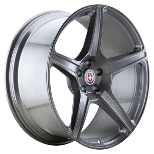 HRE TR105 (TR1 Series) forged wheels