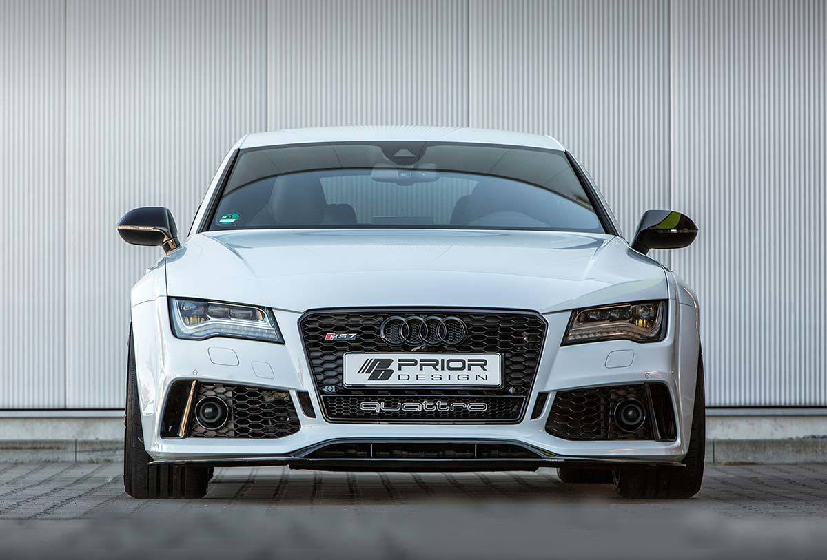 Prior Design PD700R body kit for AUDI A7 / RS7 latest model