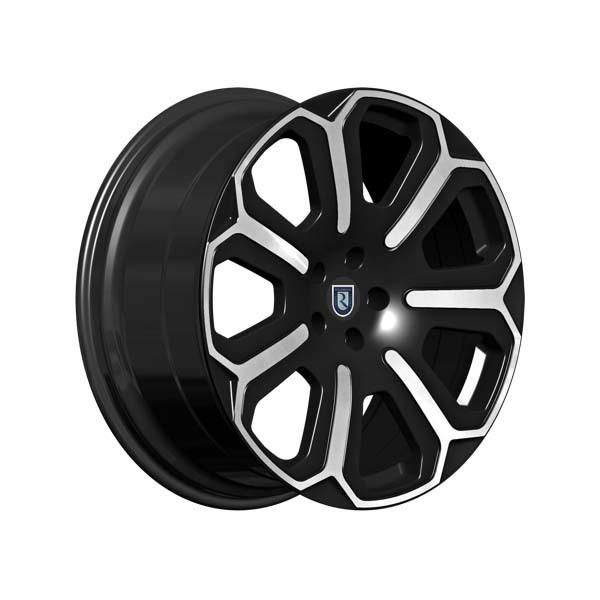 Rocksroad Diamond forged wheels