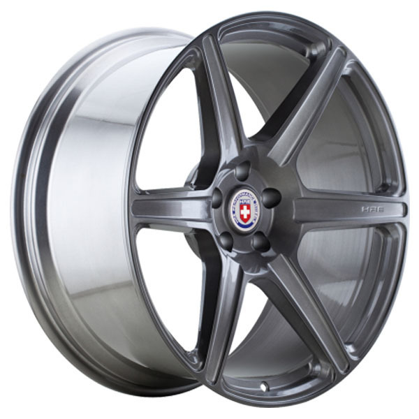 HRE TR106 (TR1 Series) forged wheels