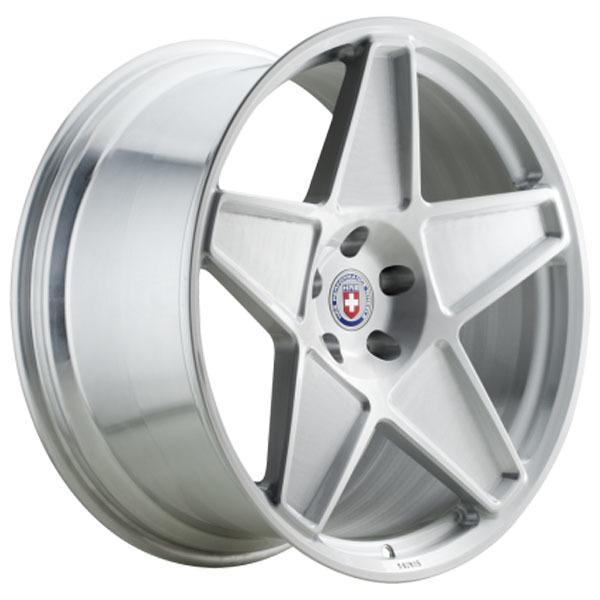 HRE 505M (Vintage Series) forged wheels