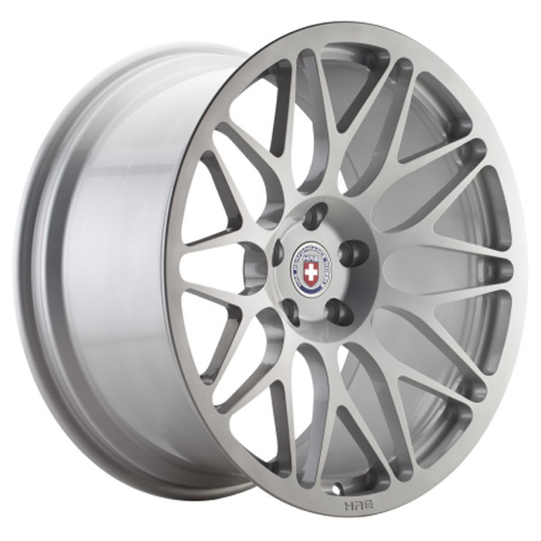 HRE 300M (Classic Series) forged wheels
