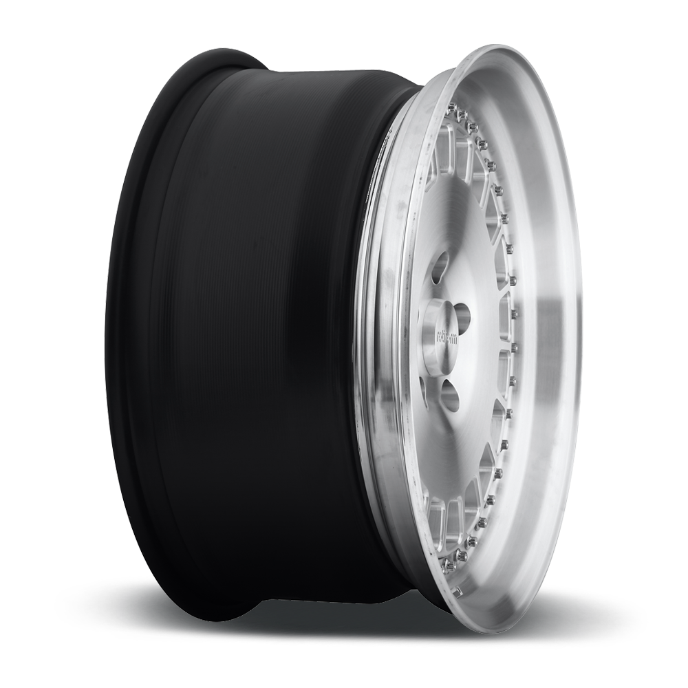 Rotiform VCE 3 piece forged wheels