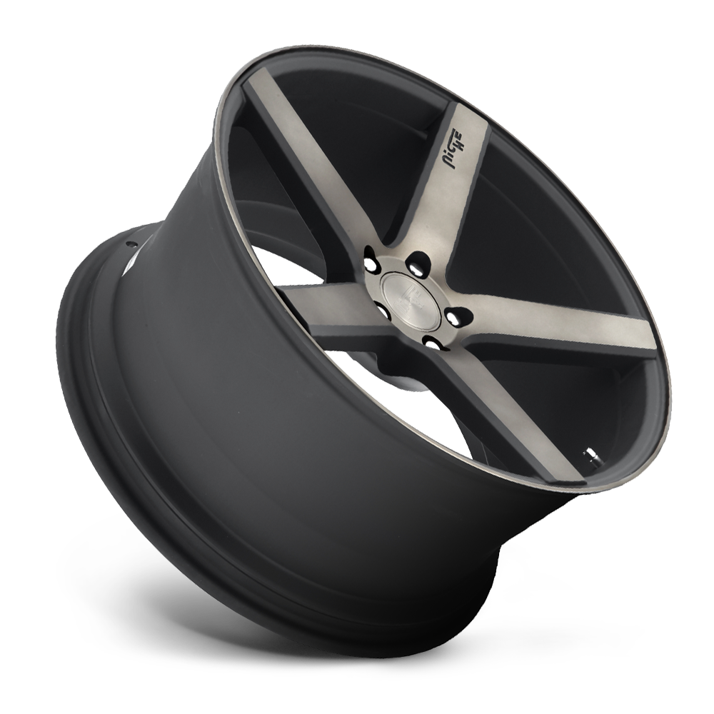Niche  MILAN M134 light alloy wheels