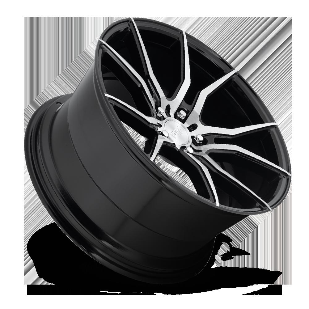 Niche  ASCARI M166 light alloy wheels