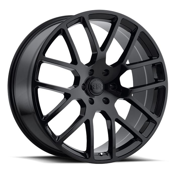 Black Rhino Kunene  light alloy wheels
