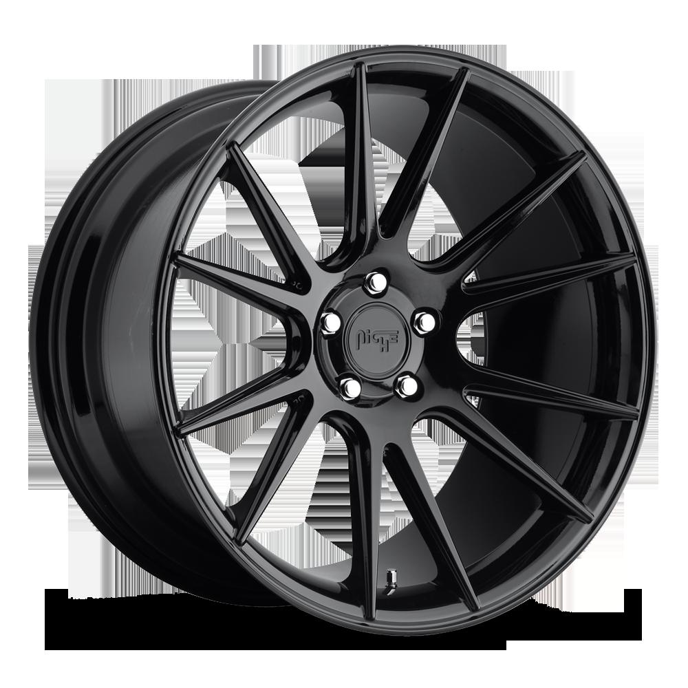 Niche  VICENZA M152 light alloy wheels