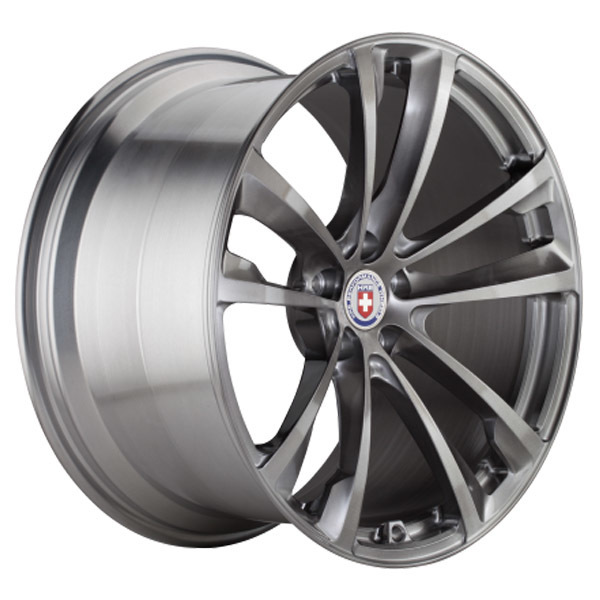 HRE RB1 (Ringbrothers Edition Series) forged wheels