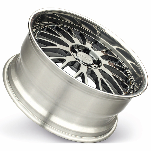 CMST CT240 forged wheels