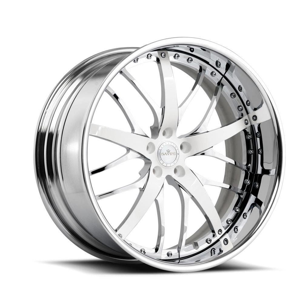 Savini SV17S Forged wheels