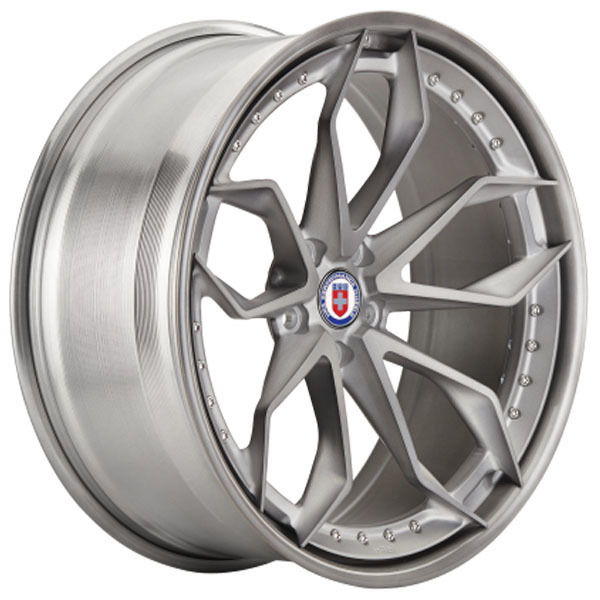 S201 HRE (S2 Series) forged wheels