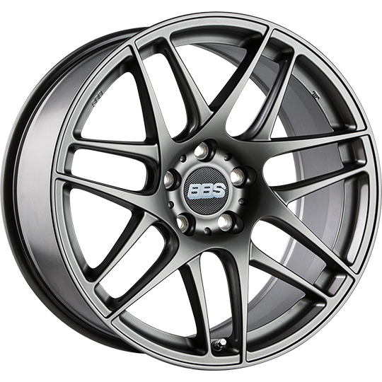 BBS Cast flow formed CX-R forged wheels