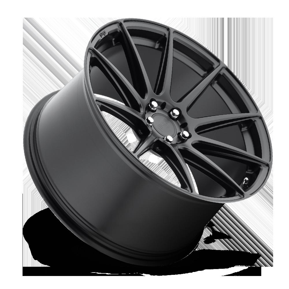 Niche  ESSEN M147 light alloy wheels