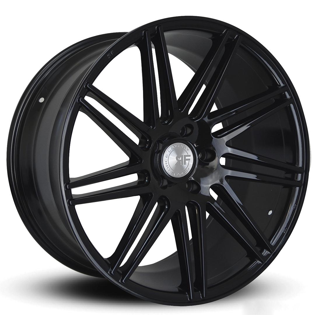 Road Force RF 11.1 B FlowForm Wheels
