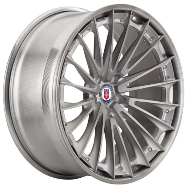 S209 HRE (S2 Series) forged wheels
