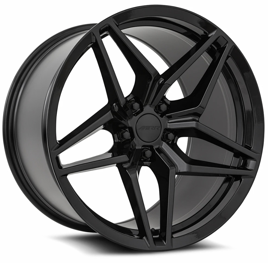MRR Design M755 forged wheels