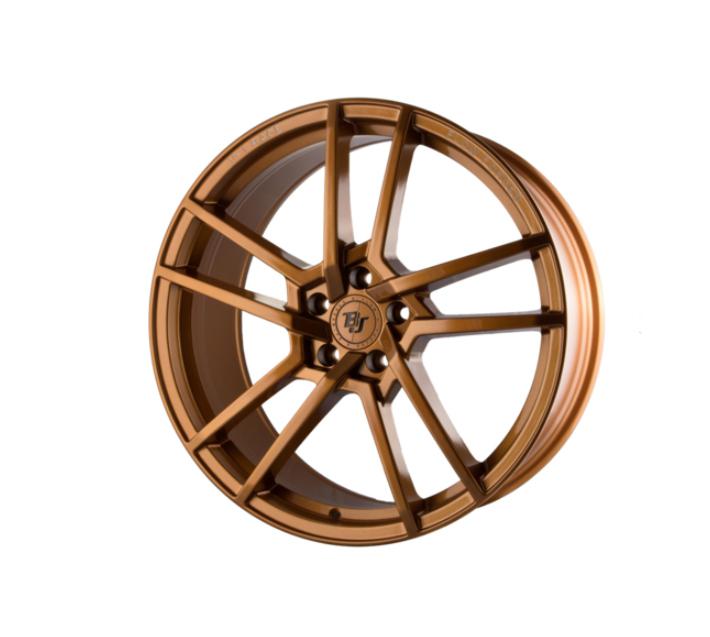 BJ Wheels V1-Race forged wheels