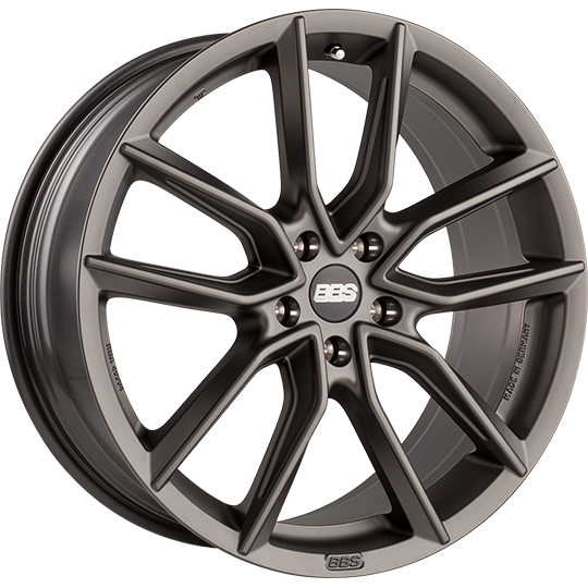 BBS Cast flow formed XA forged wheels