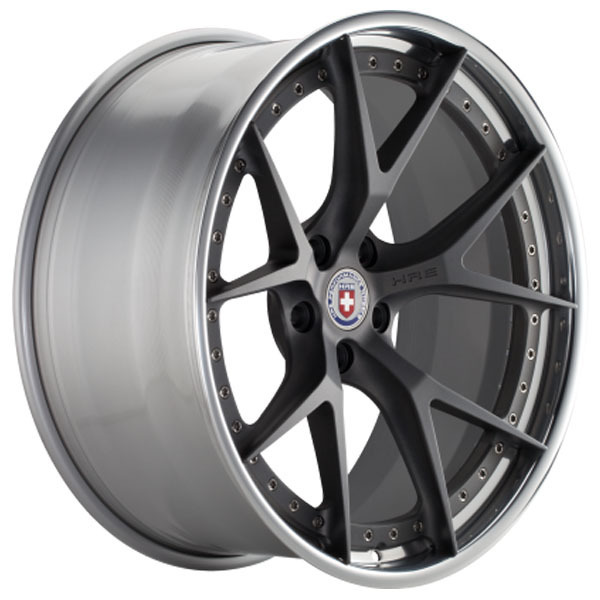 HRE S101 (S1 Series) forged wheels