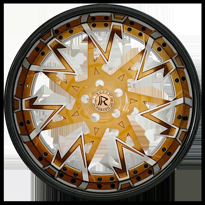 Rucci Forged Wheels Gunna