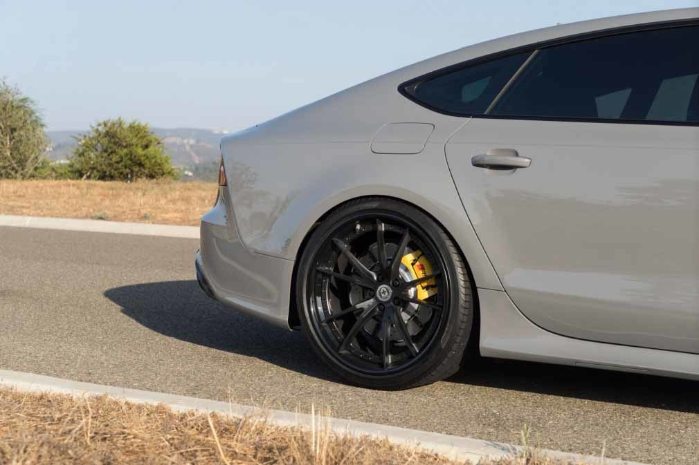 HRE S104 (S1 Series) forged wheels