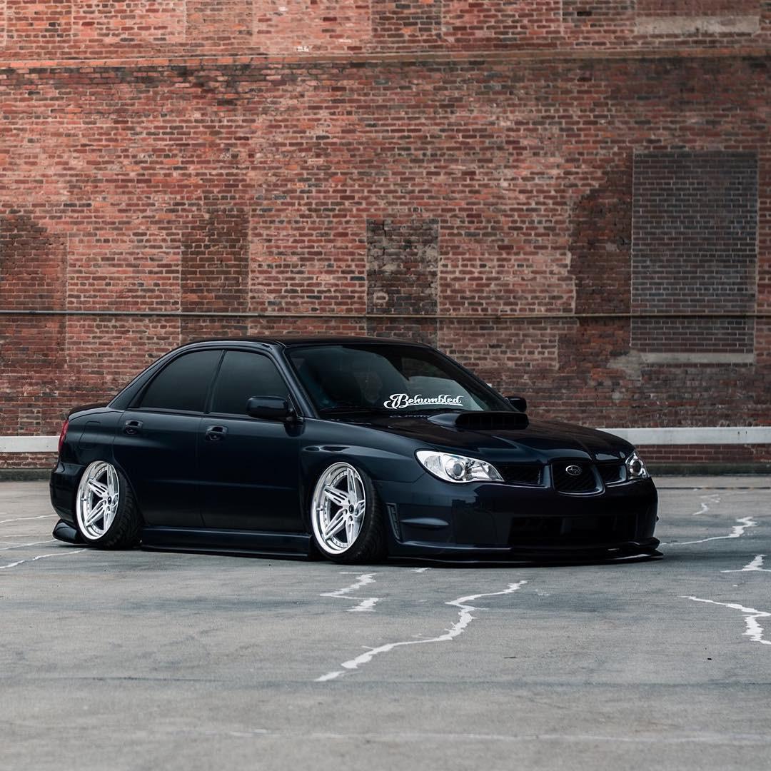 SevenK forged wheels VEGA