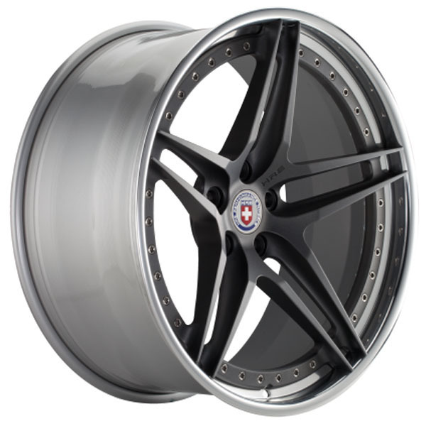 HRE S107 (S1 Series) forged wheels