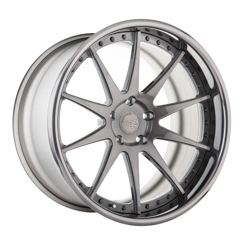 AVANT GARDE forged wheels F420