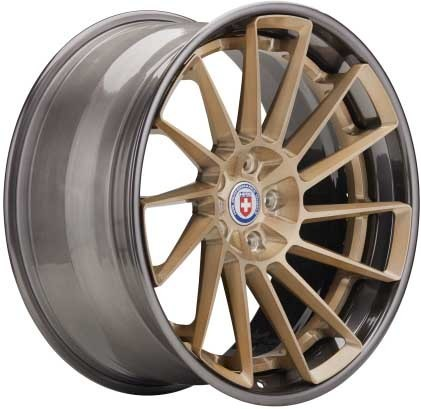 HRE RS309 (RS3 Series) forged wheels