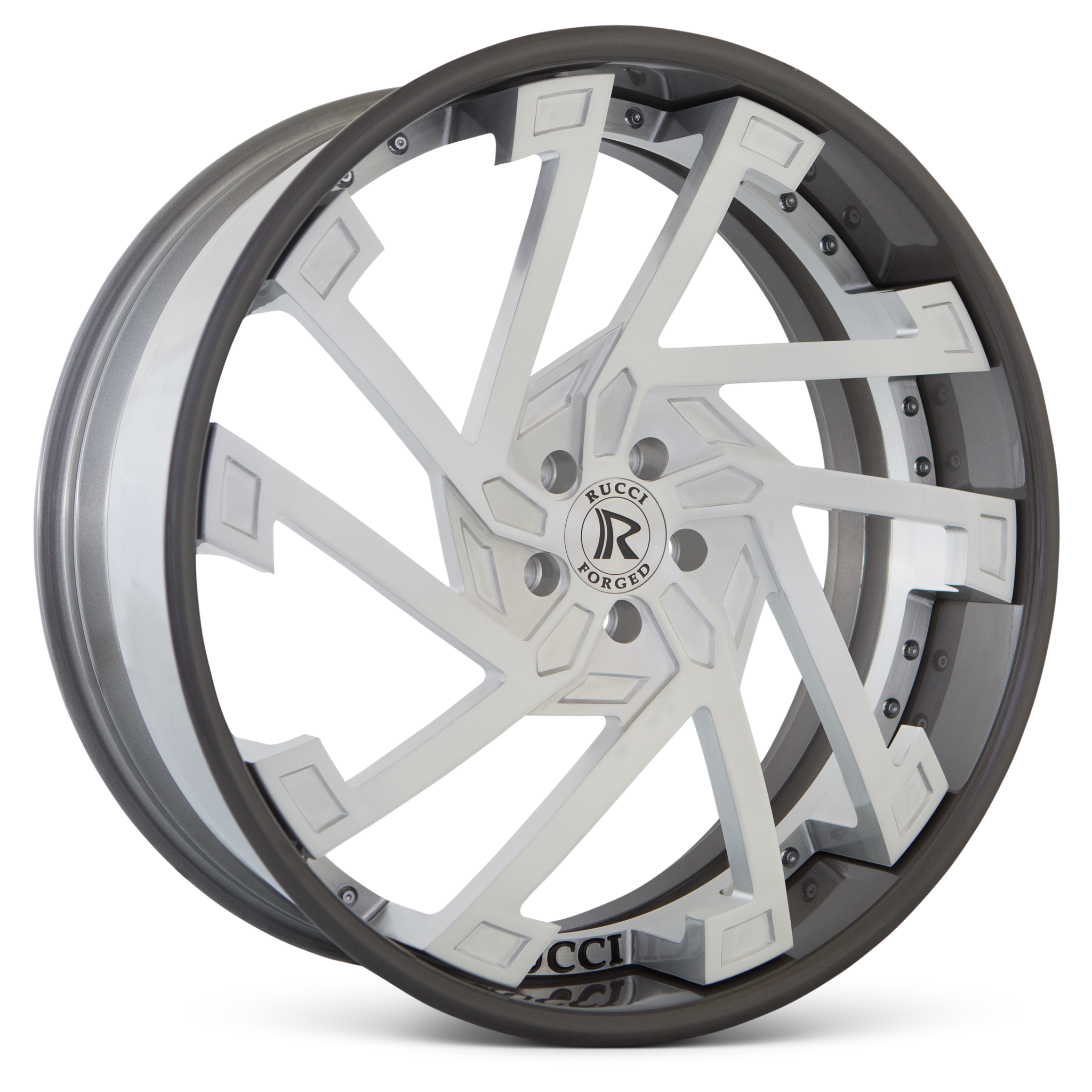 Rucci Forged Wheels Razor