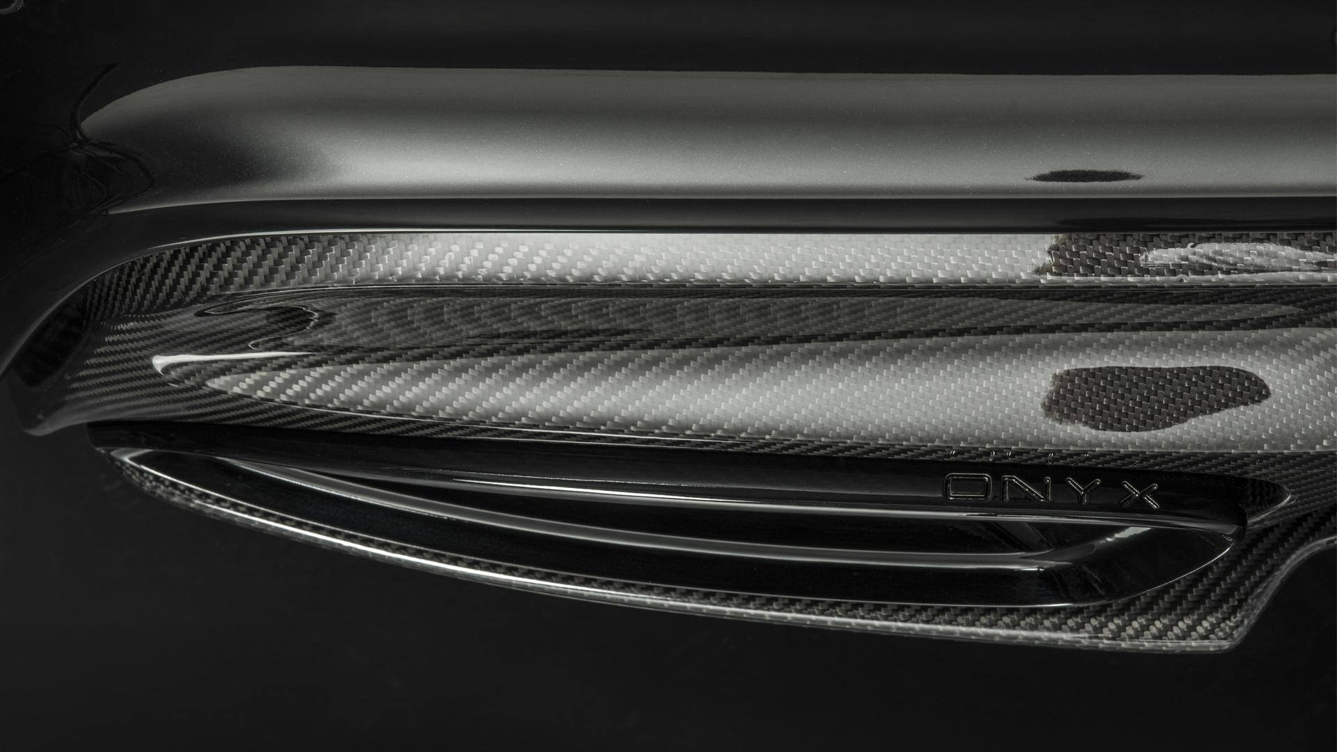 Onyx ASPEN body kit for RANGE ROVER SERIES-II latest model