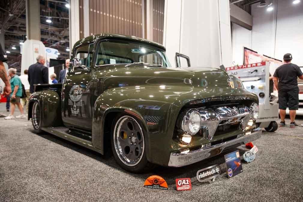 HRE 454 (Vintage Series) forged wheels